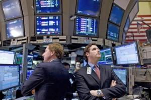 биржевые трейдеры