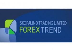 forex trend логотип