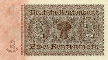 2 марки гдр 1948