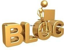 изменения в блоге