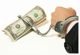 зависимость от доллара