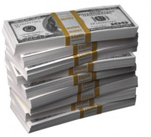 1-10 тысяч долларов
