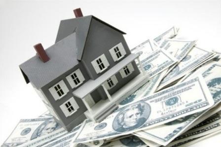 цены на недвижимость в 2013