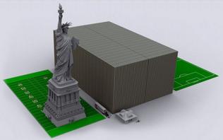 США начинает сокращать внешние борги