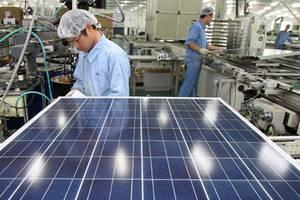 В I квартале прибыль китайских компаний увеличилась на 12,1%