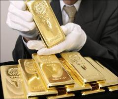 прогноз стоимости золота на 2011