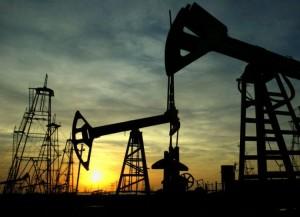 Украина сократила импорт нефти в 4 раза