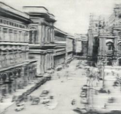 Инвестиции в арт: картина «Соборная площадь, Милан» продана за $37 миллионов