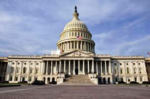 США в очередной раз достигли предела на заимствования