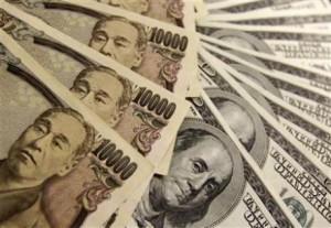 """""""Большая Семерка"""" не запретила войну иены с долларом"""