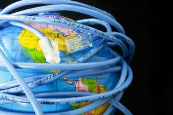 Через 4 года половина жителей планеты будет активно пользоватся интернетом