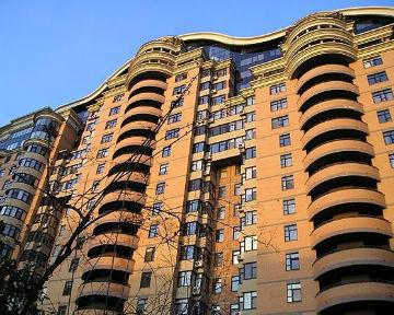 Эксперт прогнозирует обвал цен на недвижимость Киева