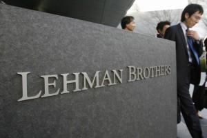 Леман Брозерс продаст долги брокеров в размере 4,22 млрд долларов за 1,8 млрд