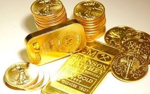 Почему дорожает золото? Названы причины