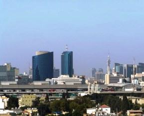 В Израиле заставля строительные компании платить налог за долгострои