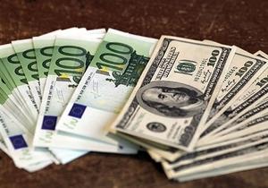 Какая реальная цена доллара и евро должна быть в Украине