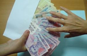 В украинских реалиях детенизация заработной платы является большой сказкой