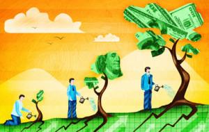 Курс гривны, инфляция и ВВП - прогнозы от 12 экспертов