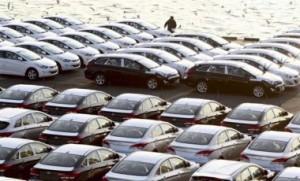 Кабмин придумал как заставить украинцев покупать отечественные автомобили