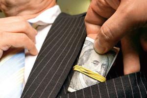 Коррупцию предлагают легализовать