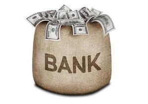 Активы украинских банков постоянно растут