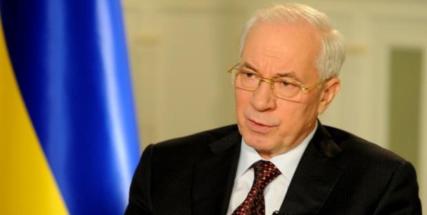 Азаров рассказал, что ждет Украину после создания ЗСТ с ЕС