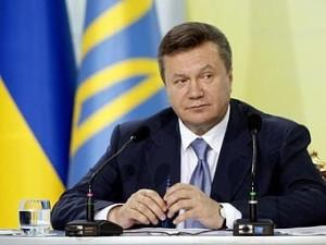 Януковичу удалось сломать Западную Украину