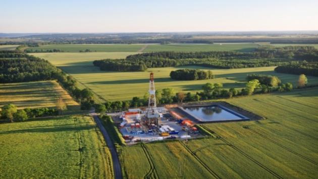 Начало сланцевой эпохи: Shell пробурила в Украине первую скважину