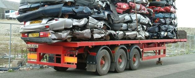 Закон об утилизационном сборе на импортные автомобили перепишут