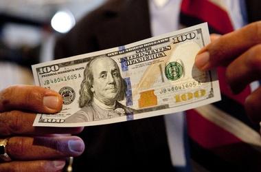 Как распознать фальшивые доллары нового образца