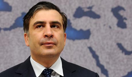 Саакашвили в ООН: «Путин уйдет и Россия станет нормальным государством»