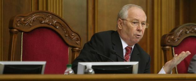 Рыбак вернул Азарову проект бюджета на 2014 из-за неопределенной цены на газ