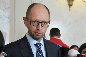 Яценюк призвал Верховную Раду поддержать помилование Тимошенко