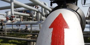 Украина приостановила импорт газа из Польши из-за его дороговизны