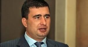 Луценко: Маркова обвинят в убийстве и миллиардных ограблениях