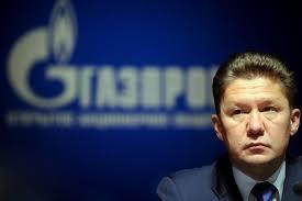Миллер обвинил Украину в неуплате $882 млн за поставки газа в августе