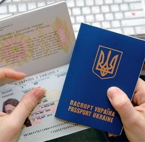 Лавров: Граждане Украины будут ездить в Россию по загранпаспортам