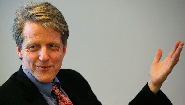 Лауреат премии по экономике: финансы – двигатель современной цивилизации