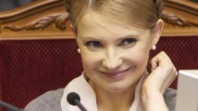 Рада создала рабочую группу для подготовки закона о лечении Тимошенко