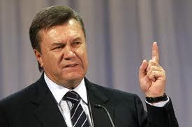 """Янукович привезет из командировки """"большой китайский облом"""""""