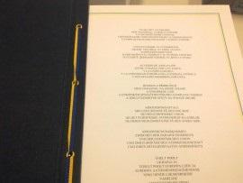 Текст соглашения об ассоциации с ЕС напечатан: фото