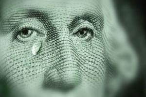 Из столичных обменников исчез доллар