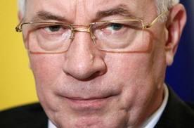Азаров пригрозил, что западные области недополучат бюджетных денег