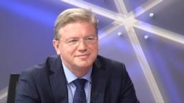 Фюле: ЕС с нетерпением ждет подписании ассоциации с Украиной