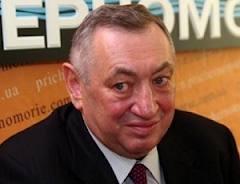 Эдуард Гурвиц намерен вновь баллотироваться в мэры Одессы