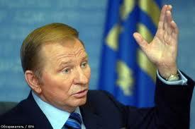 Кучма потерял уверенность в подписании ассоциации с ЕС