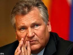 Квасневский считает, что шанс на подписание Соглашения с ЕС остается