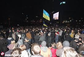 Яценюк огласил три требования к Януковичу