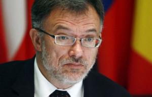 Посол Литвы в Украине