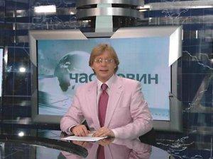 Умер известный украинский журналист Игорь Слисаренко